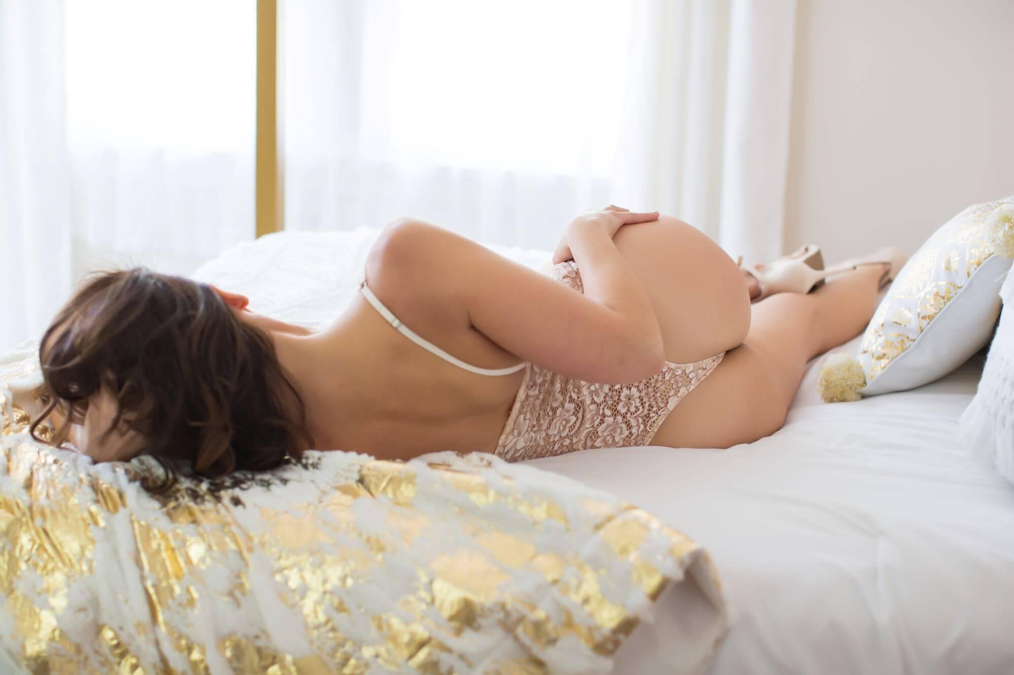 reighna charles lingerie bodysuit