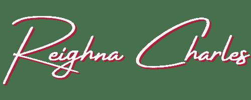 reighna charles logo